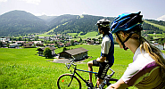 Mountainbiking im Salzburger Land